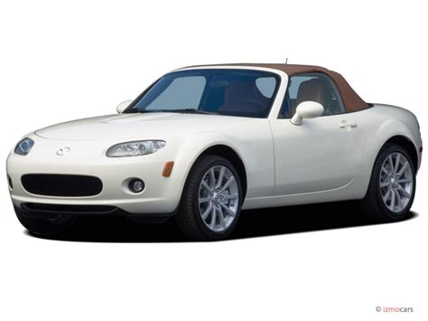 mazda mx 5 miata 2002 2007 owners manual 2007 pdf image 2007 mazda mx 5 miata 2 door convertible manual grand touring angular front exterior view