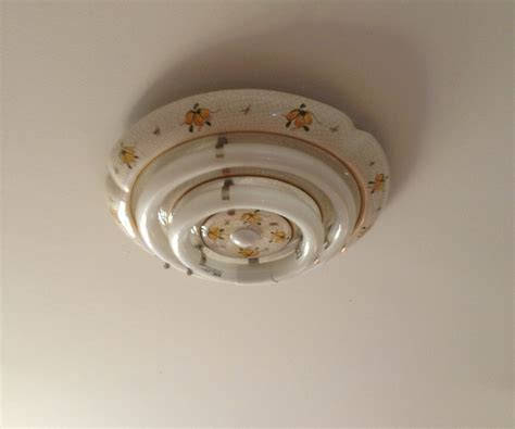 How To Fix A Fluorescent Light Fixture How To Repair A Dead Fluorescent Light Fixture With A Cfl 11