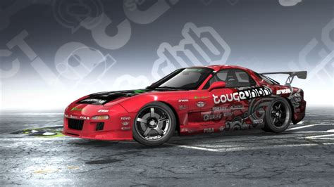 need for speed pro best cars the rx 7 by aki kimura in nfs pro such a great car