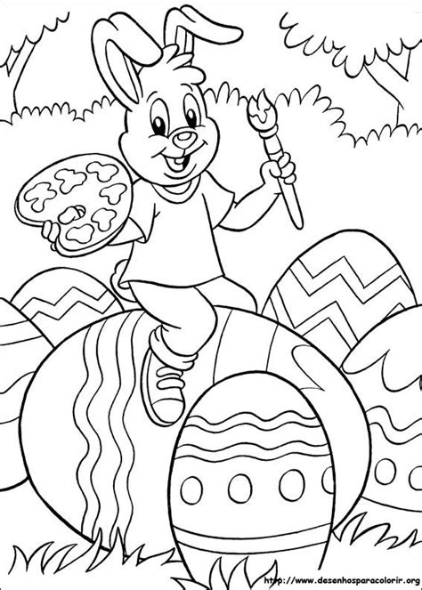 easter coloring pages for 2 year olds coelho da pascoa desenhos para colorir coloring pages