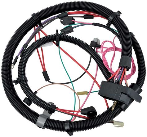 Wire Ls Direct by Chevy Engine Wiring Harness Free Wiring