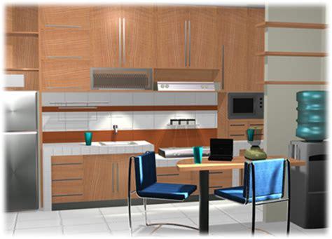 Rak Dapur Multi Fungsi Kitchen Sets Plastik Tempat Bumbu Dapur Kecap mempunyai dapur yang ringkas dan efisien pt sada ekartama