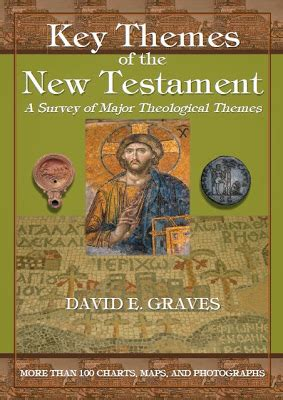 themes in new and old testament deus artefacta key themes of the new testament