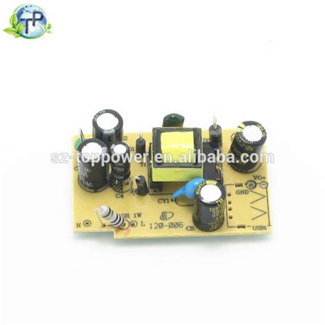 Charger Adaptor 1a Charger 1a 5v usb charger circuit dc 5v 1a circuit board 5v 1a power
