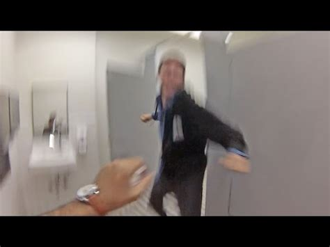 wrong bathroom prank peeing on people prank gone wrong youtube