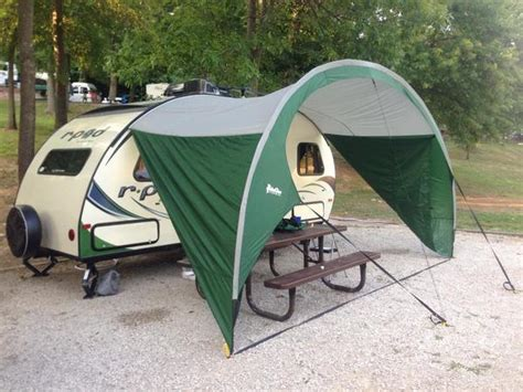 rpod awning cing teardrop trailer accessories teardrop shop