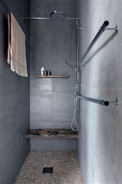 italienische dusche italian shower minimal