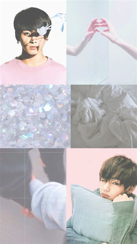 aesthetic wallpaper deviantart vkook aesthetic lockscreen by tributewithrush on deviantart