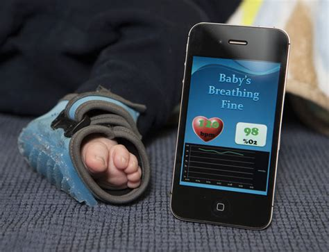 Sids Crib Monitor by Wireless Baby Socks Created To Prevent Sids Are Actually