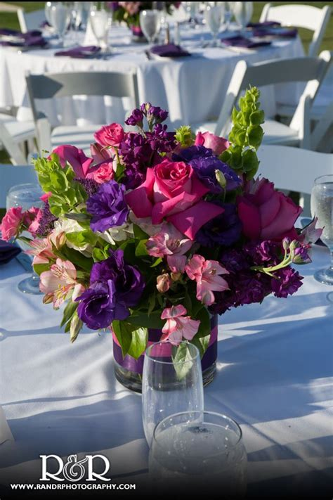 34 Best Images About Multi Colored Bouquets For Colorful Pink And Purple Centerpieces