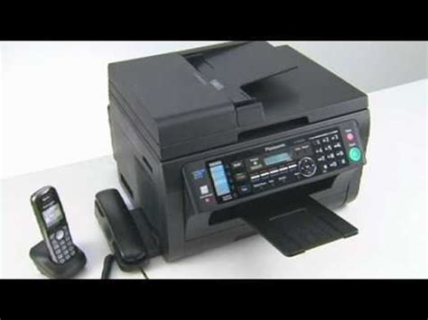 Printer Panasonic All In One panasonic kx mb2061 best of the best all in one laser