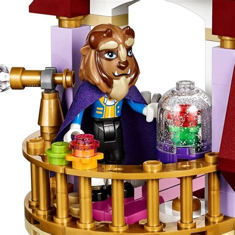 Disney Princess Blocks 04 Lego lego 174 disney princess s enchanted castle 41067 target