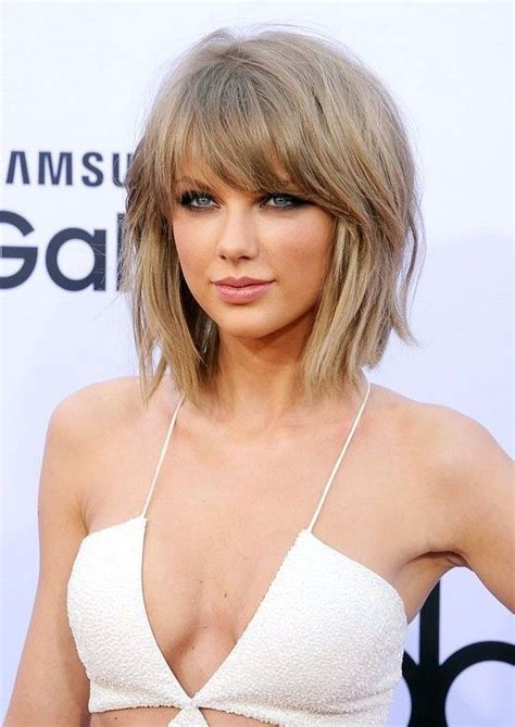 do women look older without bangs 21 totally chic short bob haircuts hairstyles with bangs