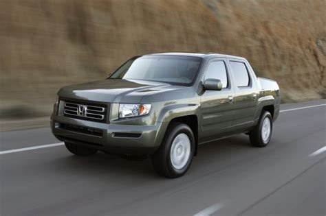 Honda Rt 22 by 2006 Honda Ridgeline Rtl Picture 106610