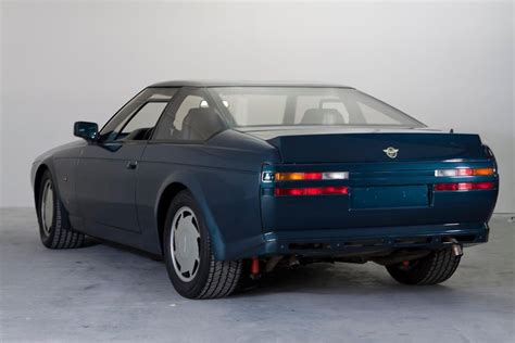 90s aston martin used 1988 aston martin v8 vantage pre 90 for sale in