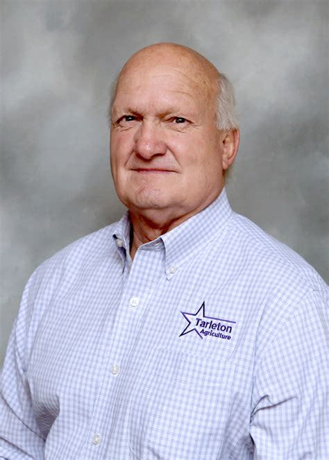 ted ford faculty and staff tarleton state