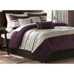 madison park palmer plum 7 pc comforter set bealls florida