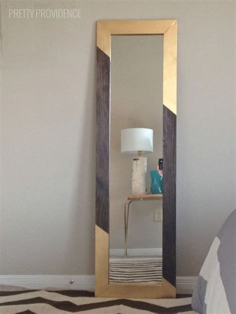 How To Decorate A Mirror Without A Frame by 50 Decoration Ideas To Personalize Your Room With