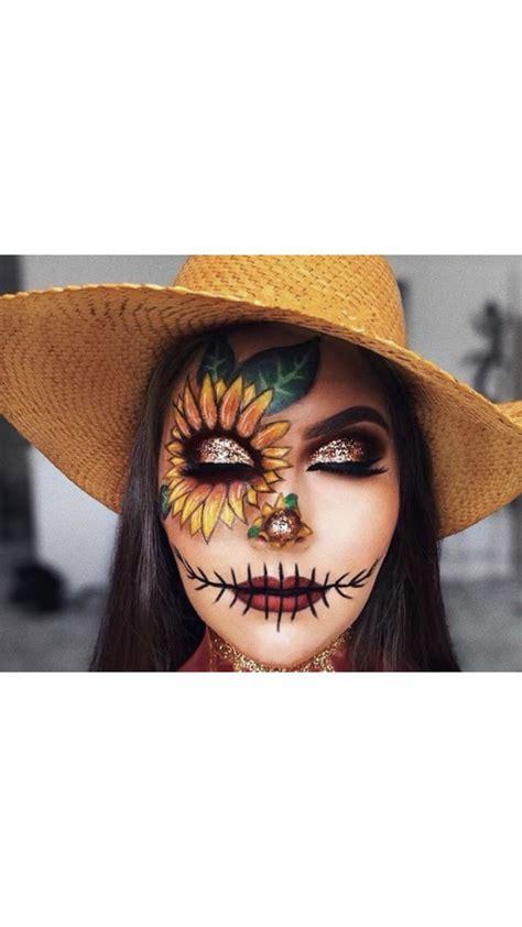 maquillaje ideas de maquillaje de halloween maquillaje