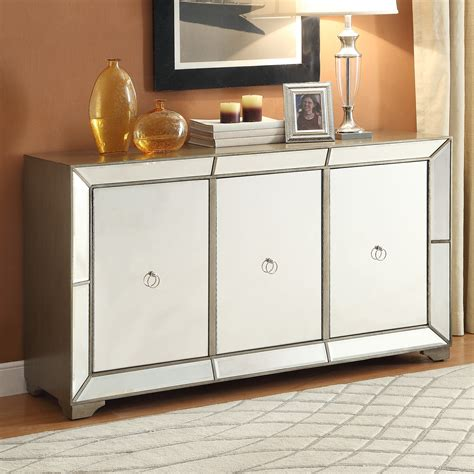 bombay heritage monterey mirrored sideboard reviews