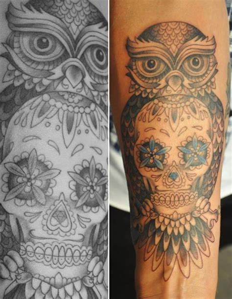 owl tattoo the walking dead 17 best images about tattoo ideas on pinterest skull
