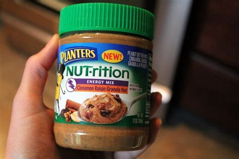 Planters Nutrition Peanut Butter by Do Just That Giveaway Closed Sweet Tooth Sweet