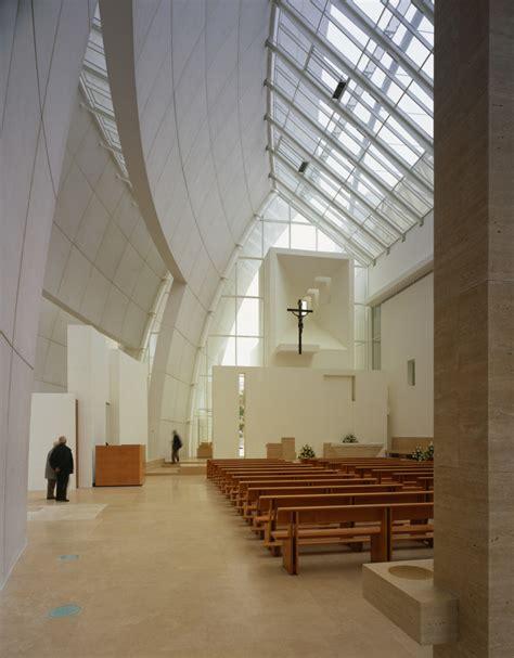Floor Plan With Loft approaching the iceberg richard meier s jubilee church