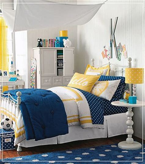 yellow and navy blue bedroom best 10 blue yellow bedrooms ideas on pinterest