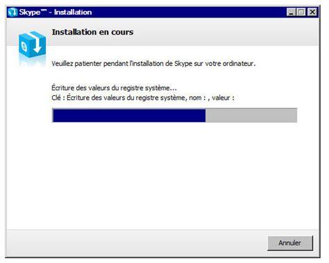 skype version bureau installer skype pour bureau 28 images tuyaux