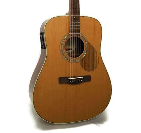 Grande Eg10ceqnt Acoustic Electric Guitar samick greg design d15e grande dreadnought reverb