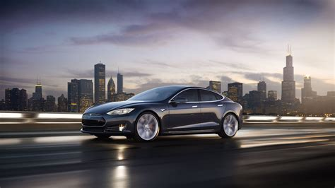 Tesla Desktop Tesla Model S Wallpapers Images Photos Pictures Backgrounds
