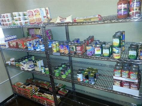 Church Pantry by Food Pantries Soup Kitchens Food Banks