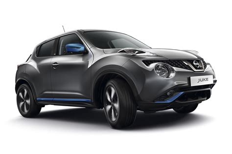 nissan juke colors 2018 nissan juke updated with new colours and trim auto