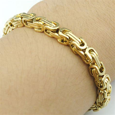 Gelang Tangan Pria Gelang Tangan Cowok Stinghd gelang emas pria panduan membeli gelang emas di toko emas