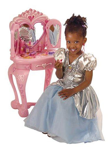 Disney Princess Cinderella Vanity by Cinderella Castle Playset Disney Princess Vanity Table