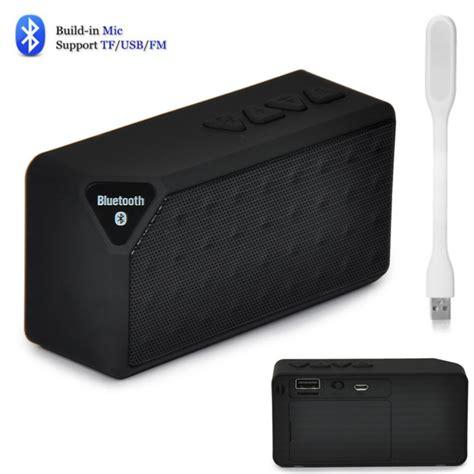 Portable 21 Speaker Xanadu X3 aliexpress buy mini portable smart bluetooth speaker wireless speakers fm audio radio