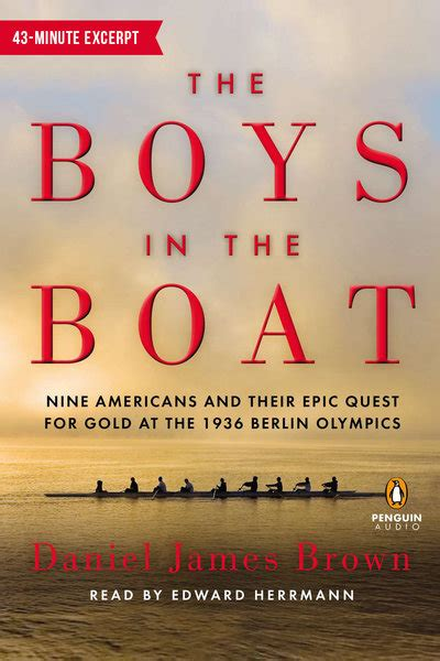 libro the boy in the libro fm the boys in the boat 43 minute excerpt featured audiobook