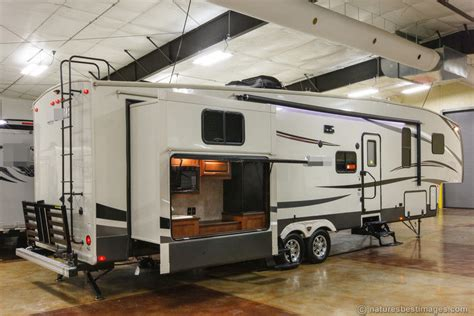bunkhouse travel trailers with outdoor kitchens new 2016 36qbok 7 5th fifth wheel bunkhouse travel trailer