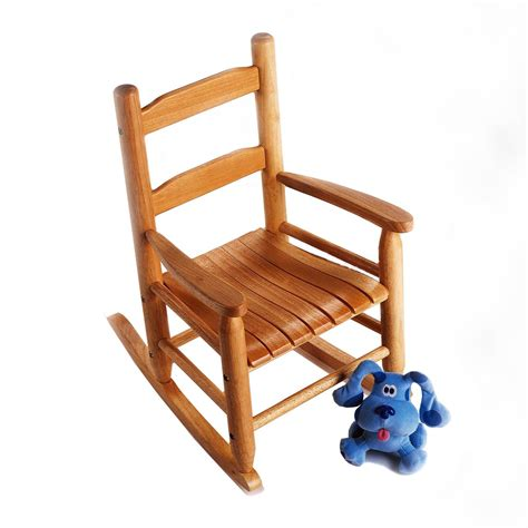 Wooden Youth Chair by Wooden Rocking Chair Furniture Silo Tree Farm