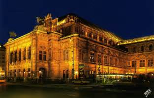 vienna state opera opera house in vienna thousand wonders