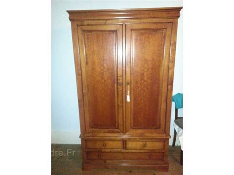 Armoire Ancienne Merisier by Armoire Ancienne Merisier Penderie Clasf