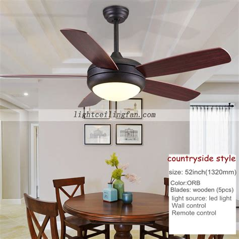 modern ceiling fan with light and remote 48inch modern ceiling fan with led light kit and remote