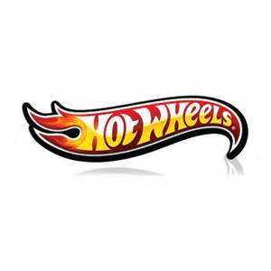 logo hotwheels   GAIN EXPOSURE