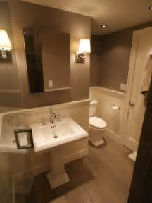 half bathroom design pictures and ideas relaxing shades in modern half bathroom bathroom blog