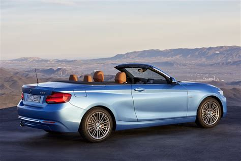 how many series does bmw bmw facelifted the 2018 2 series and m2 can you tell