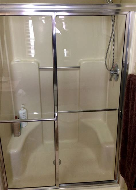 Fiberglass Shower Door Photos Residental Window Door Area Glass Wi Oregon
