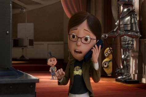 Home Makeover Screenshots © Despicable Me I M Lost Without You