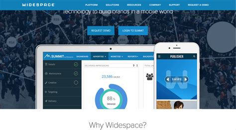 mobile advertising italia widespace italia focus sul programmatic mobile advertising