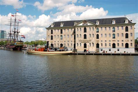 scheepvaart useum het scheepvaartmuseum wikipedia