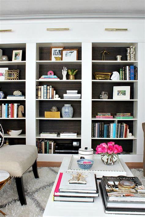lighting bookshelves best 25 bookcase lighting ideas on library